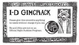 Copy of Crosley's GImcrack