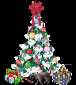 Xmas-jeeny-tree