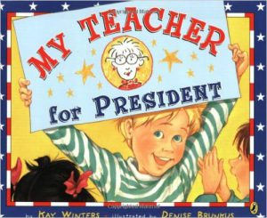 teacher-for-president