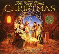 first-christmas