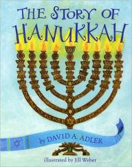 story-of-hanukkah